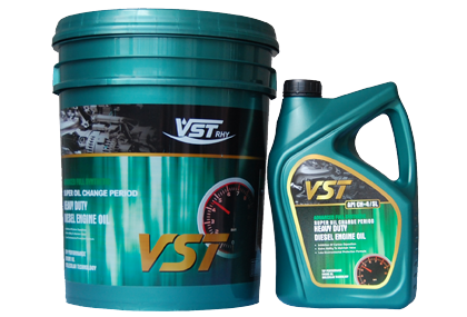 Synthetic Dieselengine oil API CH-4/SL