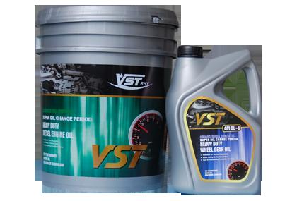 Synthetic Gear oil API GL-5