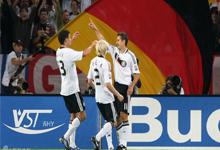 VST润滑油长期赞助的德国足球队